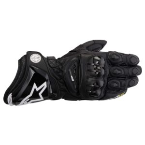 Alpinestars-Gp-Pro-Leather-Negro