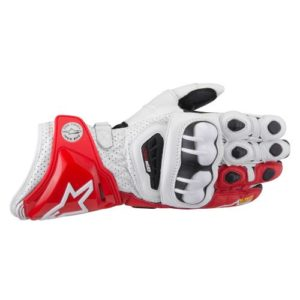 Alpinestars-Gp-Pro-Leather-Rojos