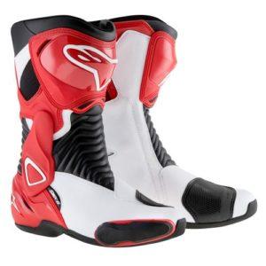 Bota-Deportiva-Alpinestars-S-MX-6-Rojo