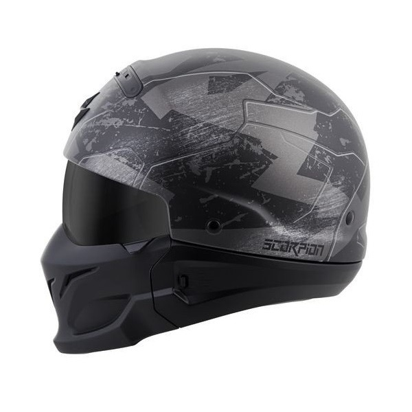 Casco-Moto-Covert-Scorpion-Retro-Solid-ratnik-Matte