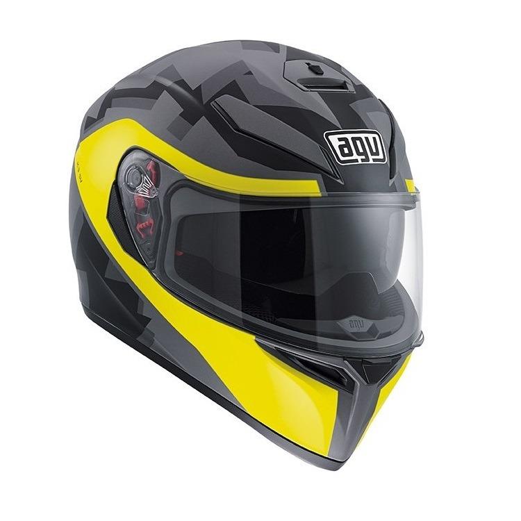 Casco-Para-Moto-Integral-AGV-K3-SV-E2205-COMODAZ