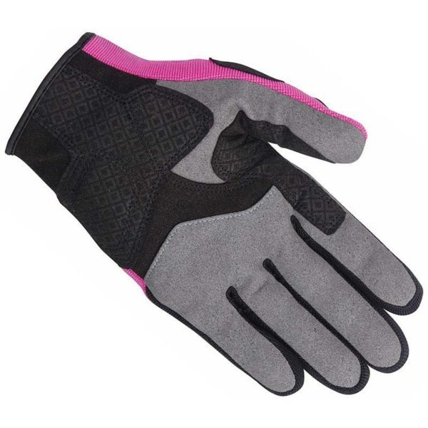Guantes-Mujer-Alpinestars-Stella-Spartan-Gloves-Negro-Rosa-2