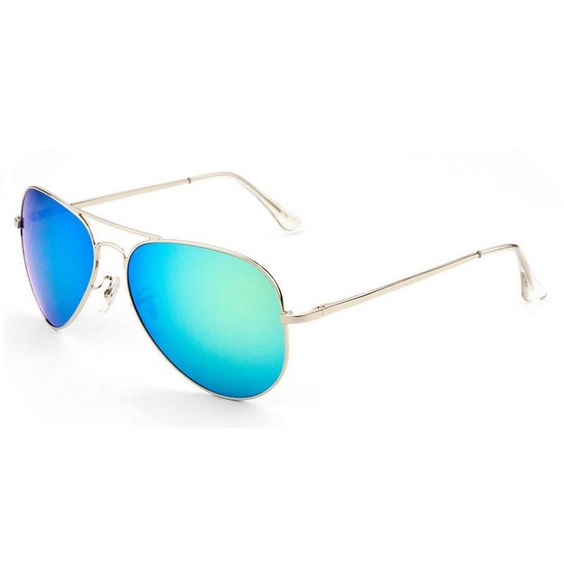 6735e7f0af Lentes-de-Sol-Aviator-Azul-Ocean-Motociclista Kit-Lentes-Moto-EHD
