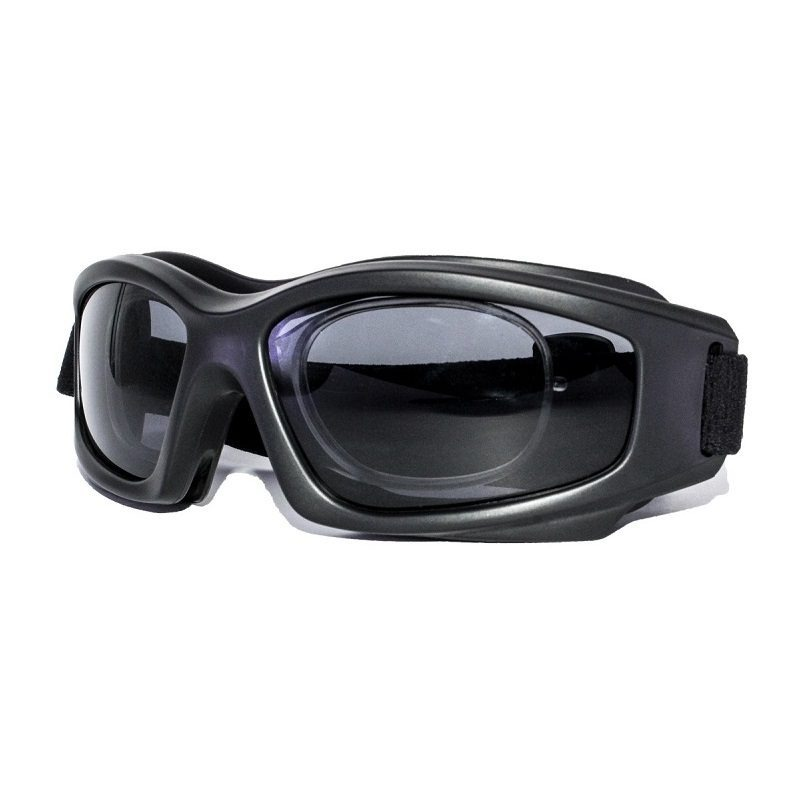 Google-Flex-Moto-Negro