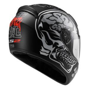 Casco-Para-Moto-LS2-ROOKIE-X-Ray