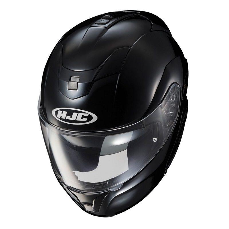 HJC-Sy-Max-III-Solid-Black-Top
