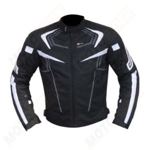 CHAMARRA DEPORTIVA R7 RACING NGOBCO R7-0906 TEXTIL