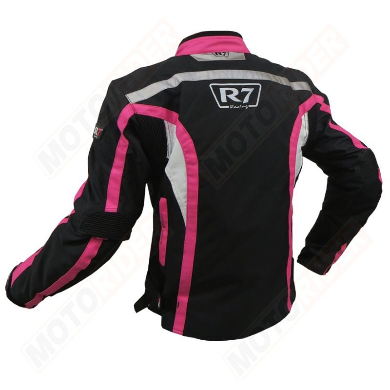 CHAMARRA DEPORTIVA R7 RACING ROSA R7-408 TEXTIL PDAMAFinal-2
