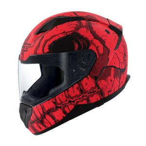 Casco-Moto-Rocket-Force-S-91-VENGADOR-ROJO-MATE-Rrojo-2