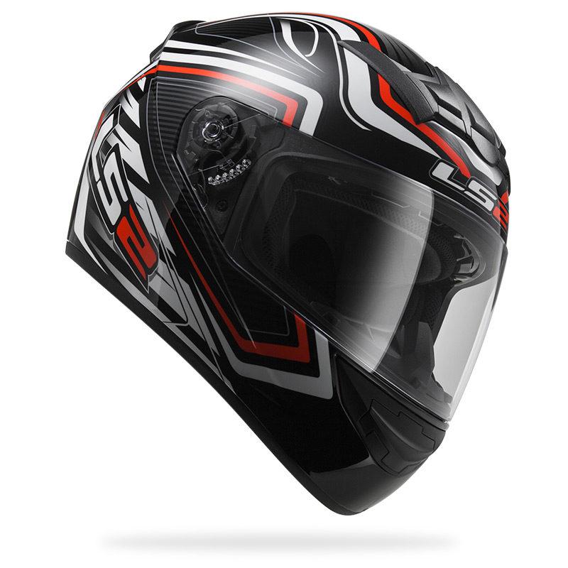 casco-ls2-ff352-rookie-ranger-negro-rojo