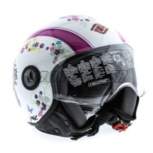 Casco-Moto-Mujer-Abierto-Jet-Rosa-Blanco (1)