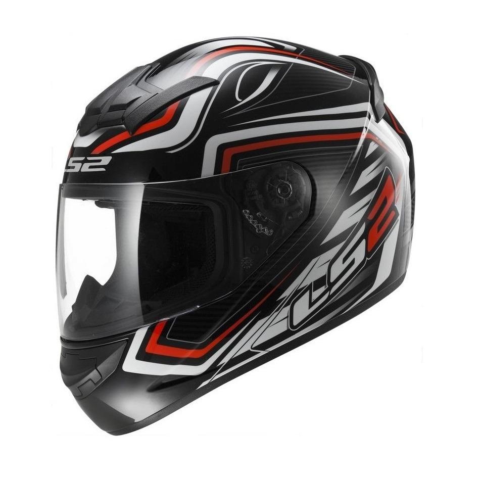 Casco Integral LS2 FF352 ROOKIE RANGER - Tienda Moto Rider México 142f7e54d34