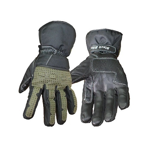 Guantes-Impermeables