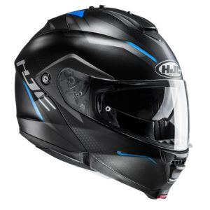 Casco-Moto-HJC-Abatible-Dova-Azul-IS-MAX II