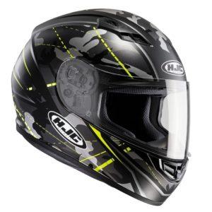 Casco-Moto-HJC-Gris-Amarillo-CS-15-Songtan