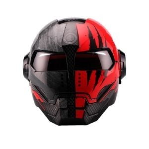 X-Mask-demon-Casco-Moto-Rider-1