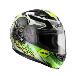 casco-moto-hjc-cs-15-rafu-verde-negro-blanco