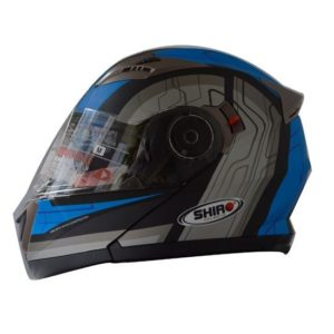 casco abatible shiro sh-529-1