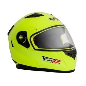 Casco-Moto-Abatible FF-953-Amarillo-Brillo-Tech-X2 (1)