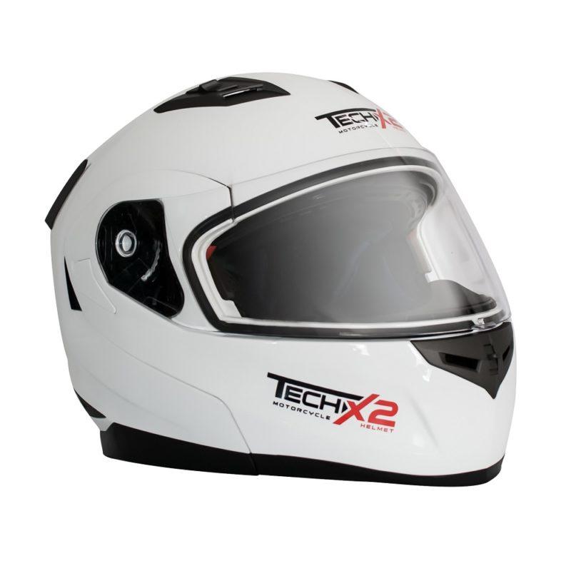 Casco-Moto-Abatible FF-953-Blanco-Brillo-Tech-X2 (1)