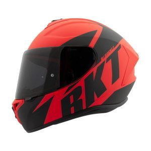 Casco Integral Joe Rocket RKT 8 ATOMIC Rojo-Negro (1)