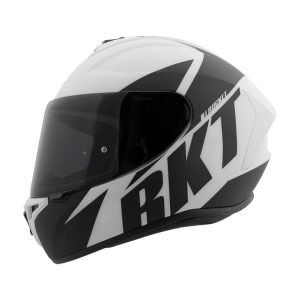 Casco Integral Moto Joe Rocket RKT 8 ATOMIC Blanco-Negro (1)