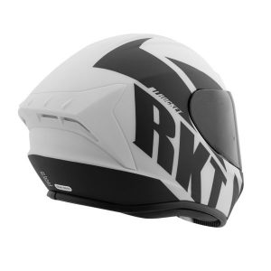 Casco Integral Moto Joe Rocket RKT 8 ATOMIC Blanco-Negro (4)