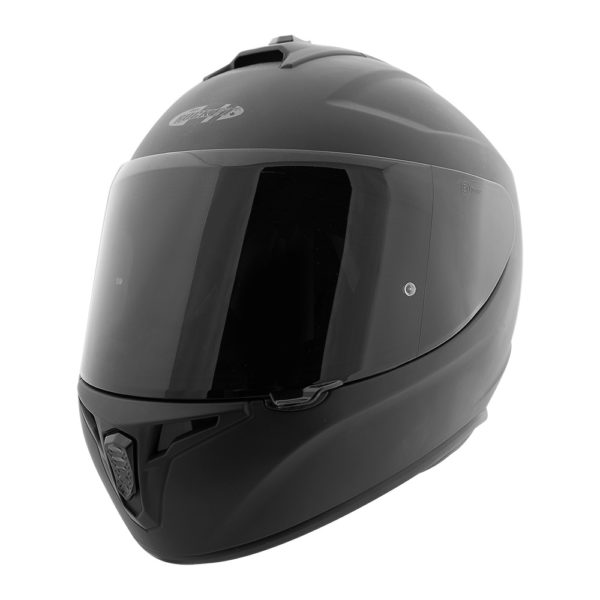 Casco Integral Moto Joe Rocket RKT 8 Negro Mate (2)