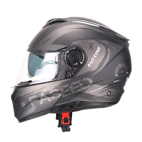 CASCO-FASEED-FS-908-ABATIBLE-Ride-Racer-Gris-Mate