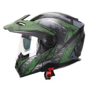 Caco-Abatible-Faseed-FS-909-Doble-Proposito-Verde-Militar