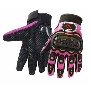 Guantes-Moto-Mujer-Rosas-townracer