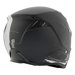 CASCO MOTO RENTRO SS2400 TOUGH AS NAILS-blanco-negro (1)