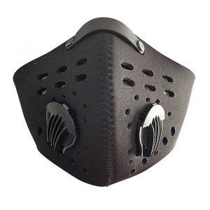 Mascara con Filtro MJ-027B Negro